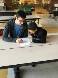 CB tutoring 2